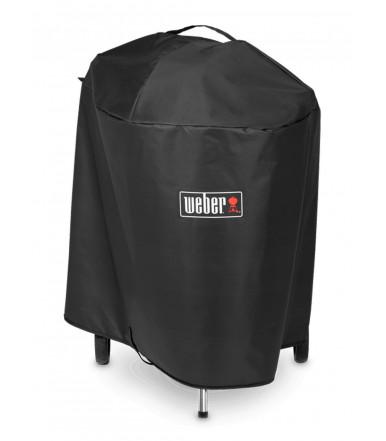 Weber Abdeckhaube Premium für Weber Master-Touch Premium 57 cm