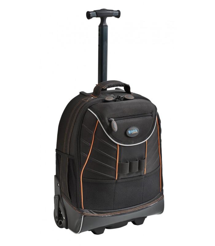 4d9332dc76 ... GT Line TOOL TROLLEY 01 N Sac à dos/trolley pour outils professionnel  ...