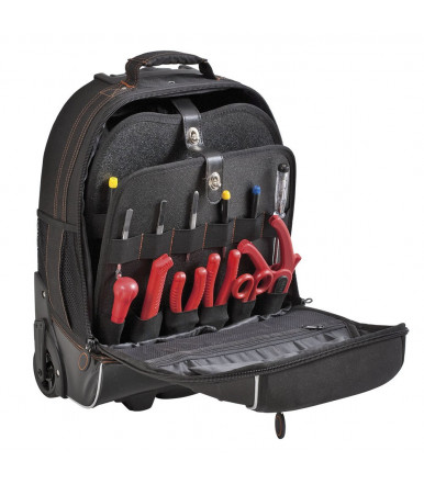 GT Line TOOL TROLLEY 01 N Tool Trolley backpack