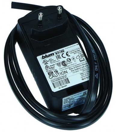 Plug-in transformer 12 Watt Blum