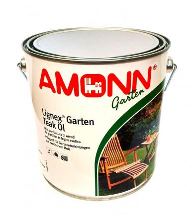 Olio protettivo Lignex Garten Teak Oel Amonn