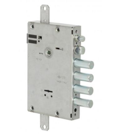 Cisa 17515 Standardlock Cerradura eléctrica de borjas para puertas acorazadas