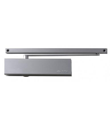 Cisa D5210 Türschließer mit Schlitzen Arm