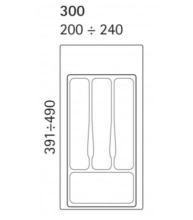 profilo gola orizzontale classico volpato 80 g1 2al shop. Black Bedroom Furniture Sets. Home Design Ideas