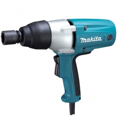 Makita TW0350 screwdriver impact mechanism