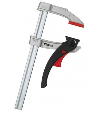 Bessey KLIKLAMP Hightech lever clamp
