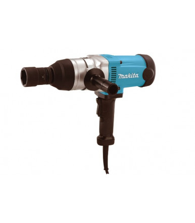 Makita TW1000 screwdriver impact mechanism