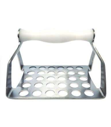 Poldino Polpettino Ø 16mm Utensilios de cocina para las masas, cicerchiata, chicche, gnocchi