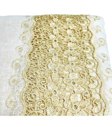 Innenvorhang Paloma Gogo Style 65x240 cm