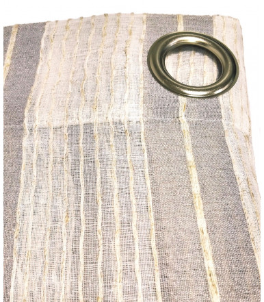 Cortina para interior Basilea Gogo Style 140x280 cm