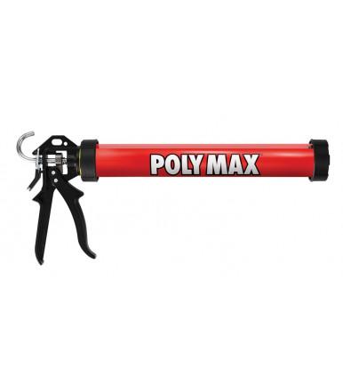 Bostik Pistola profesional para adhesivo y sellador en formato de salchicha