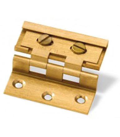 art. 3 C Patentiertes verstellbares Scharnier mit quadratischem Gehäuse