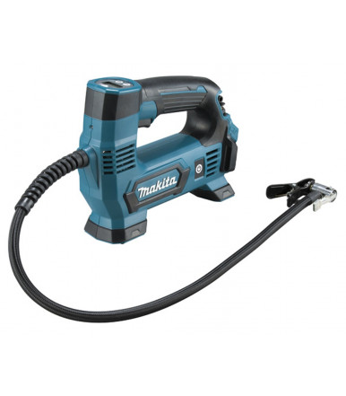 Compressore a batteria 12Vmax Makita MP100DZ
