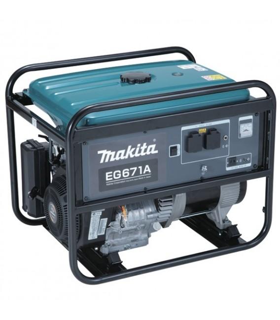Generatore a scoppio Makita EG671A