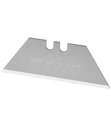 1-11-908 Stanley Trapezklingen 1991 für alle Trapezklingenmesser geeignet, Packungen 100 St.