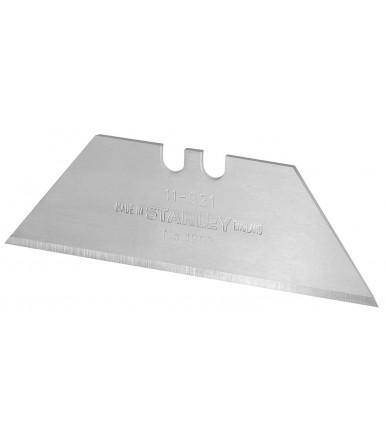 1-11-916 Stanley Trapezklingen 1992 für alle Trapezklingenmesser geeignet, Packungen 100 St.