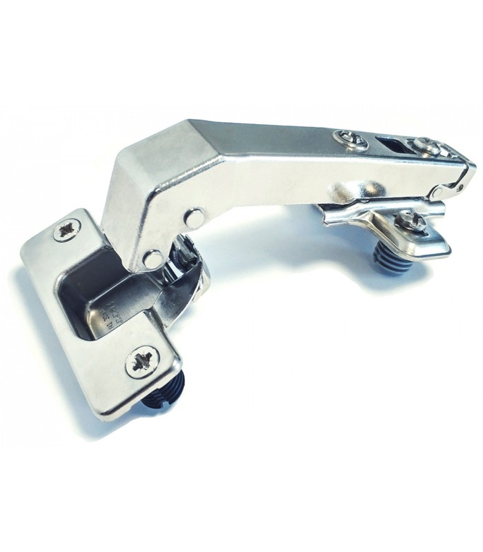 Cerniere Per Ante Ferrari.Ferrari Clip Hinge 35 Mm Opening 95 With Base For Wooden Door