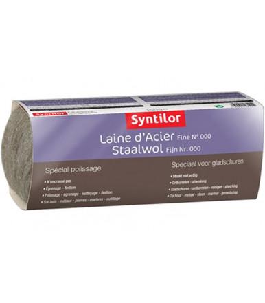 Lana d'acciaio Fine N° 000 in gomitolo 150 g Syntilor