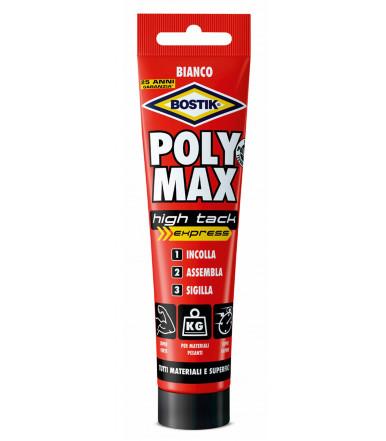 Bostik Poly Max High Tack express adhesive and sealant