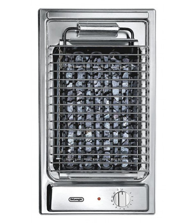 De' Longhi PIN 30 TC Domino Induktionskochfeld 30 cm