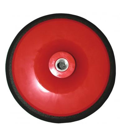 Makita P-21761 Schleifteller hart Ø 150 mm für Rotationsschleifer