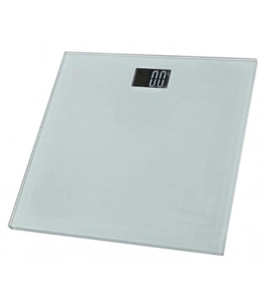 Valex electronic balance scale in tempered glass