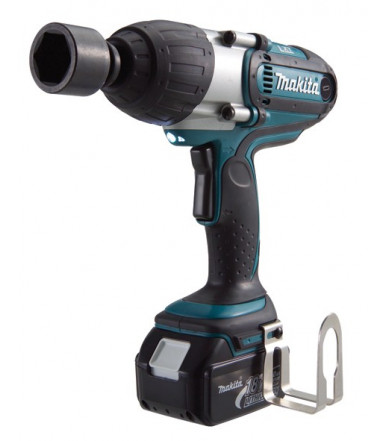 Avvitatore a massa battente Makita BTW450RFE