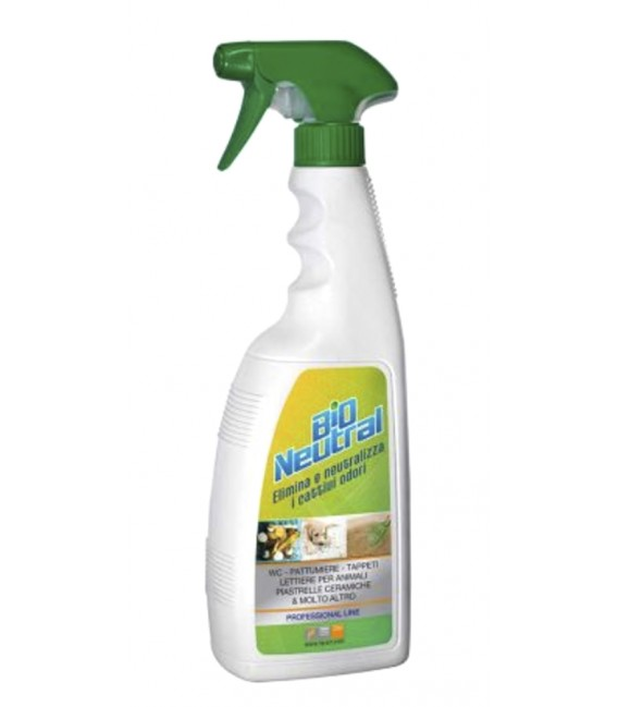 Faren Art.8LZ750 BIO NEUTRAL air freshner