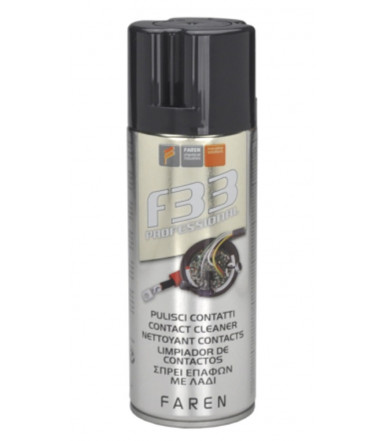Faren Art.1AO400 F33 spray contact cleaner