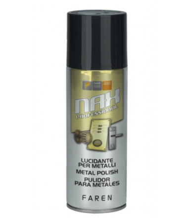 Faren Art.983003 NAX spray abrasive polisher for metal