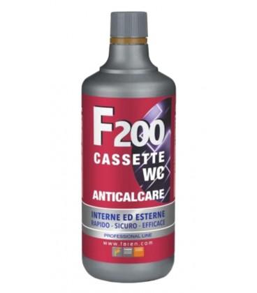 Faren Art.1LV001 F200 descaler for wc cisterns