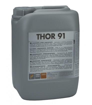 Faren Art.129005 THOR 91 Super concentrated degreaser