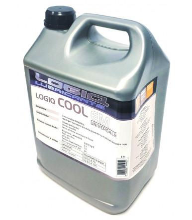 Emulsionabile a base di olio minerale LOGIQ COOL EM Art.01ME05 Faren