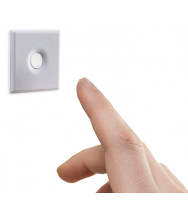 Domus line dimmable switch TOUCH ME FW