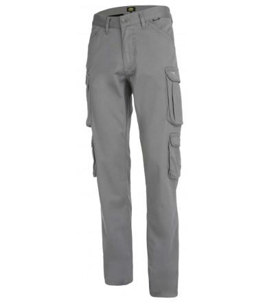 Pantalon cargo de travail Diadora Utility Wayet II
