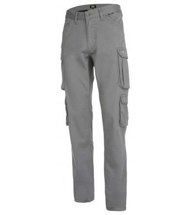 Pantalone cargo da lavoro Diadora Utility Wayet II