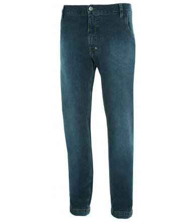Pantalone jeans 5 tasche Diadora Utility Stone Denim stretch