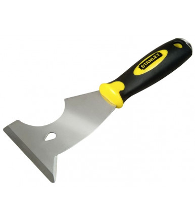 """0-28-206 Stanley multi-purpose spatula """"6 in 1"""""""