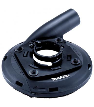 Makita 195239-9 Suction hood for angular grinder Ø 115-125 mm