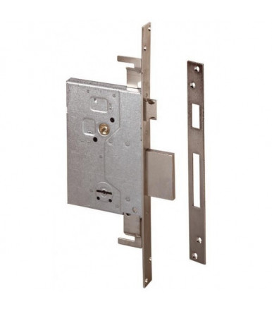 Cisa 57255 4 throws lock to insert