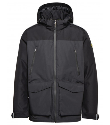 Cold-proof Work jacket Diadora Utility Padded Jacket Tech