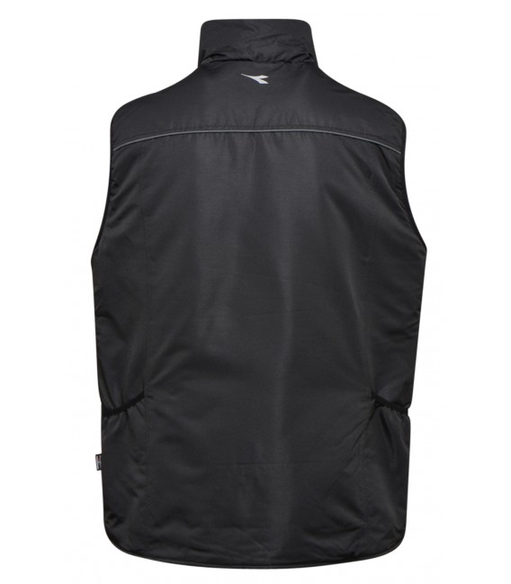 Cold-proof Work gilet Diadora Utility Vest D-Swat