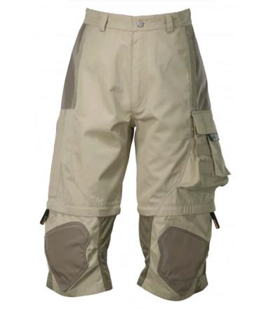 Pantalone bermuda tecnico Evolution Manovre MNV-250