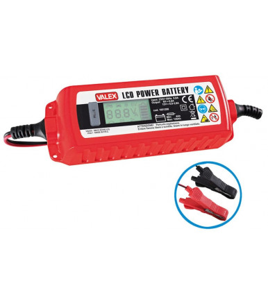 Valex Power Battery battery charger