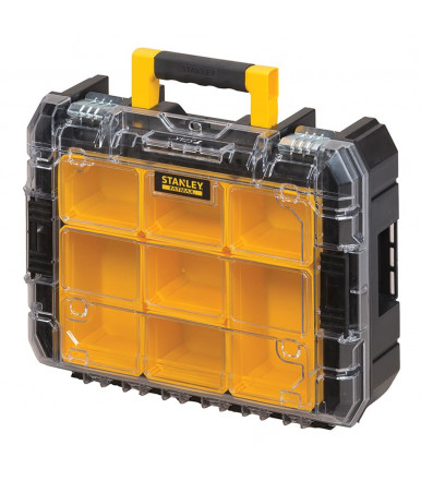 FMST1-71970 Stanley FATMAX TSTAK V Organizer box with 7 compartments