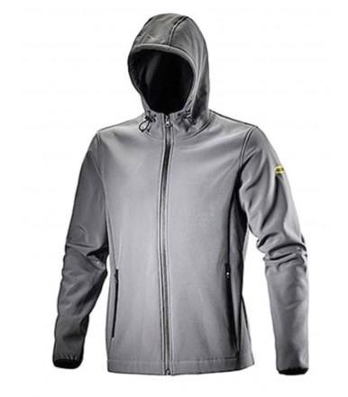 Work jacket Diadora Utility Softshell Level