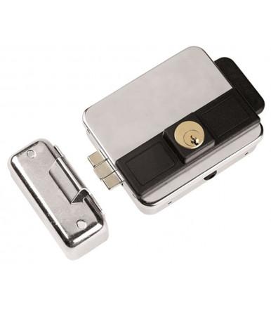 Assa Abloy NF5011/1Z Electric rim lock Multipla Corni for iron door