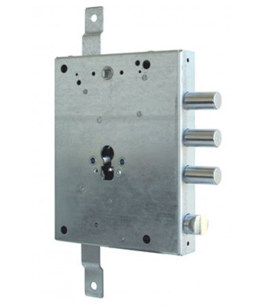 Assa Abloy Lever lock for armored door Gardesa