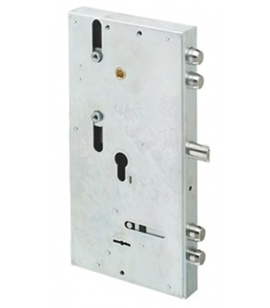 Assa Abloy Lever lock for armored door Gardesa