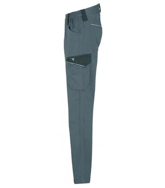 Unisex work and safety cargo pants Diadora Utility Staff Winter